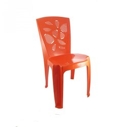 Emerald Armless Chair