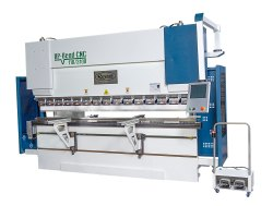 Hydraulic CNC Bending Machine