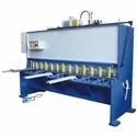 Industrial Power Shearing Machine