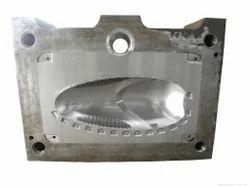 Rajshi Aluminium Die Casting Mould