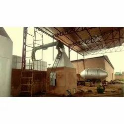 Astech Lead Recycling Plant, 40kw