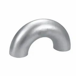 Stainless Steel Elbow 180 Degree
