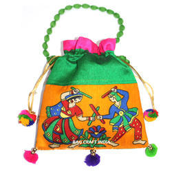 Return Potli Bag