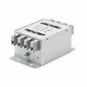 3 Phase Neutral EMC/EMI Line Filters