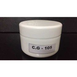 CG-105 Plastic Cream Jar