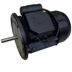 Single Phase Simel Burner Motor