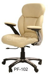 PF-102 Low Back Chair