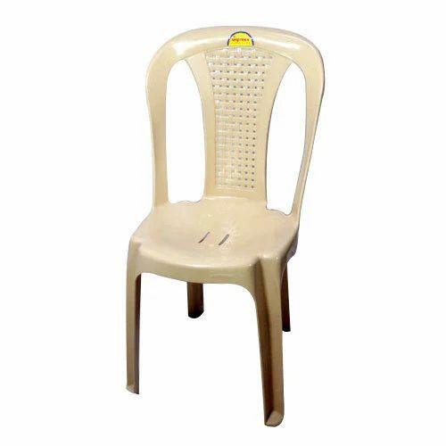 Etonnant Supreme Plastic Chair