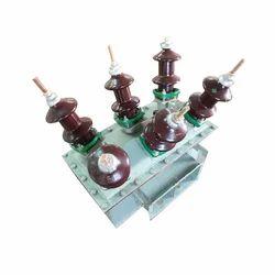 CT-PT Metering Unit