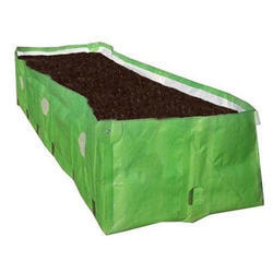 Vermi Compost HDPE Bed
