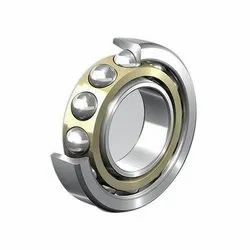 Mild Steel Angular Contact Ball Bearings, For Machinery