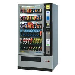 Smart Snacks Vending Machines