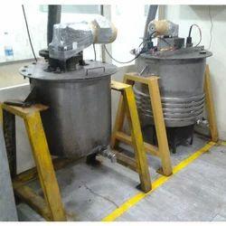 Titanium Reactor System