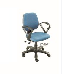 Task and Visitor Chair LT-507