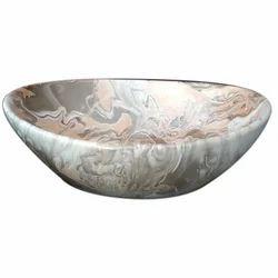 Ceramic Designer Round Wash Basin