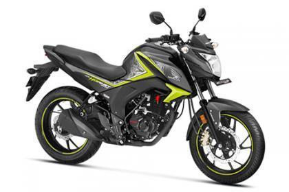 honda bikes price list 2017 PNG image with transparent background ... | 280x420
