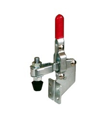 Vertical Handle Toggle Clamp