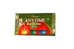 Anytime Elaichi (Cardamom) Tea, 200 / 250 Gms Pack