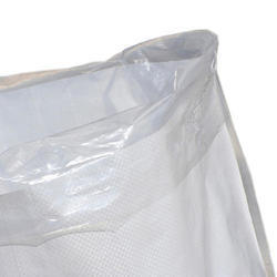 Plain Plastic Liner Bags, 11 To 200 Micron