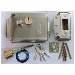 Electronic Door Lock In Delhi दरवाज़े का इलेक्ट्रॉनिक
