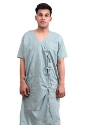Unisex Patient Gown / Dress