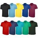 Polo Plain T Shirt