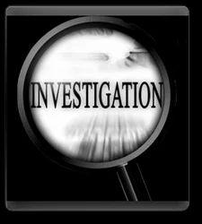 Investigations Service