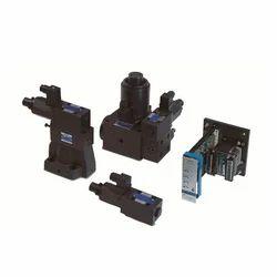 Electro Hydraulic Propotional Valves EBG 03 EBG 06