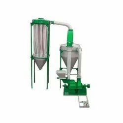 50 Kg Turmeric Grinding Machine