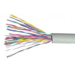PVC Insulated Thermocouple Extension Cable