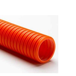 HDPE Double Wall Corrugated Duct Pipe