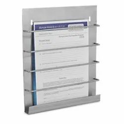 SOP Document Stand