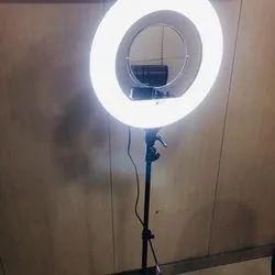 Light Emitting Diode Ring
