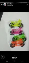 Plastic Cycle Toy