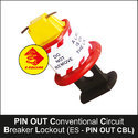 Circuit Breaker Lockout Pin Out