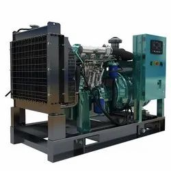 Electric Generator Sets
