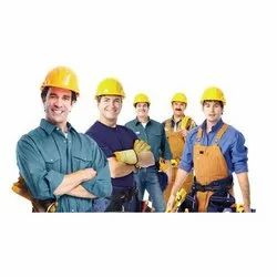 Contract Labour Supplier Services, Local