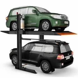 Multi Level Car Parking Systems