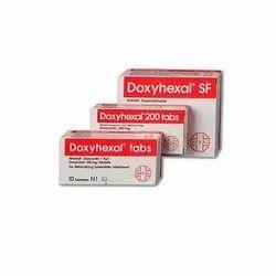 Doxyhexal 200 Tabs