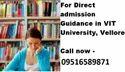 Vit University Admission In M.tech Through Management Quota
