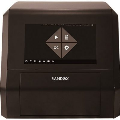 RANDOX Drug Screening From Oral Fluid, Urine Or Blood