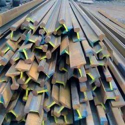 Iron Rail Pole