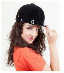 HPRC Black Helmet