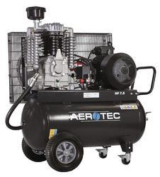 Aerotech 0.5 to 5 hp Piston Air Compressor