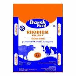 Darsh Feed Rhodium Pellets