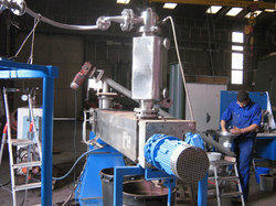 Testing Machine Installation Service
