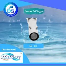 Fountain Araetor Jet Nozzle - HA-237