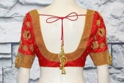 Wedding Blouse Design