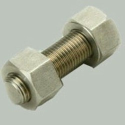 GR 12 Titanium Nut And Bolt