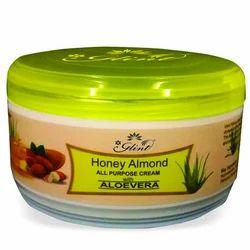 Glint Honey Almond All Purpose Cream with Aloe Vera